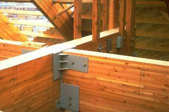 Timber Construction Portland Bolt